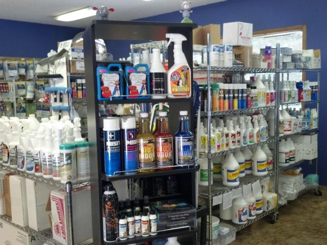 A 1 Vacuum amp Janitorial Supply Products